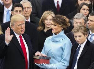 نیشن: ترامپ عاشق ژنرال هاست