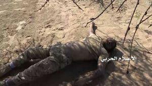 کشته شدن ۸ نظامی سعودی در جازان و نجران