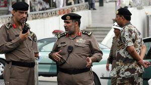 کشته شدن یک نیروی مرزی عربستان