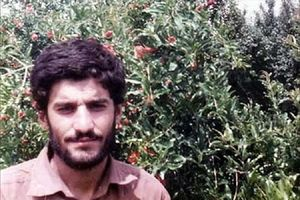 شهید اکبر زجاجی