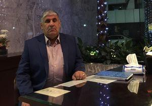 پورکیانی: بازیکنان استقلال خوزستان ایثار کنند