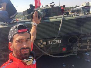 رامین رضائیان در راه لیگ یک؟!/ برانکو کاغذ پاره نمیخواهد