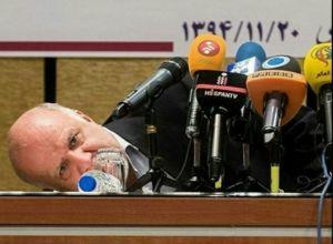 ماجرای یک «زن نفوذی» و 16 مدیر؛ همه تأیید کردند، وزارت نفت تکذیب! / چرا همه تکذیبیههای وزارتخانه ژنرال تایید میشود؟