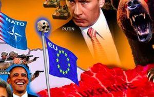 آیا ناتو در جنگ هیبریدی از روسیه شکست خورده است؟