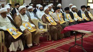 علمای بحرین: آلخلیفه نماد بارز دیکتاتوری است