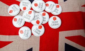 آمادگی بریتانیا برای پرداخت ۴۰میلیارد یورو برای برگزیت