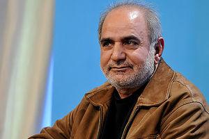 تبریک متفاوت «پرویز پرستویی» به مناسبت روز مرد +عکس