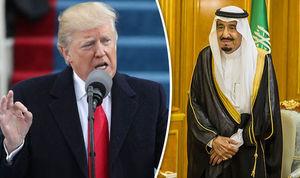 رایزنی دولت ترامپ با سناتورها درباره توافق هستهای با عربستان