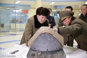 آمریکا تحریمهای جدیدی علیه کرهشمالی وضع کرد