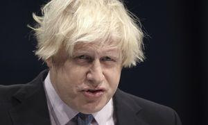 وزیر خارجه انگلیس؛ بدهکاری که با ژست طلبکار آمد