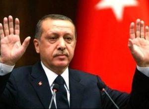 سیاست خارجی ترکیه در باتلاق اردوغان