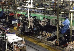 حداقل دستمزد کارگران چینی چقدر است؟