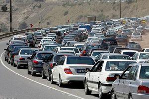 محدودیتهای ترافیکی ایام نوروز اعلام شد