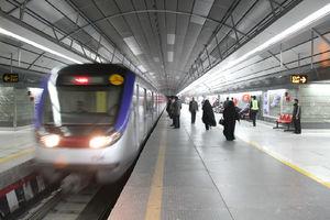 تغییر ساعت فعالیت خطوط مترو و اتوبوسرانی تهران