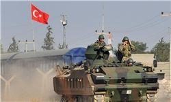 حضور نظامی ترکیه در منبج را نمیپذریم
