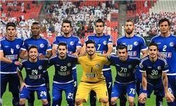 بازیکنان استقلال خوزستان شارژ مالی شدند