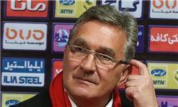 برانکو: پرسپولیس بهترین تیم ایران است