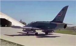 عراق 10 جنگنده جدید از جمهوری چک تحویل گرفت