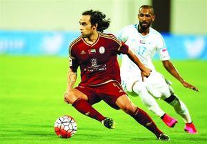 التعاون: با پرسپولیس در دوبی بازی نمیکنیم