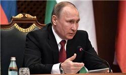 پوتین: رعایت حقوق مهاجران کاری در اولویت نهادهای روسیه باشد