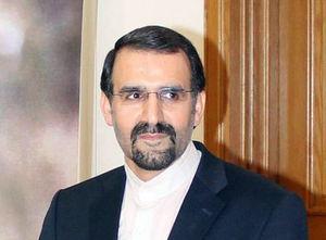 سفیر ایران در روسیه: سپاه نماد مبارزه با تروریسم است