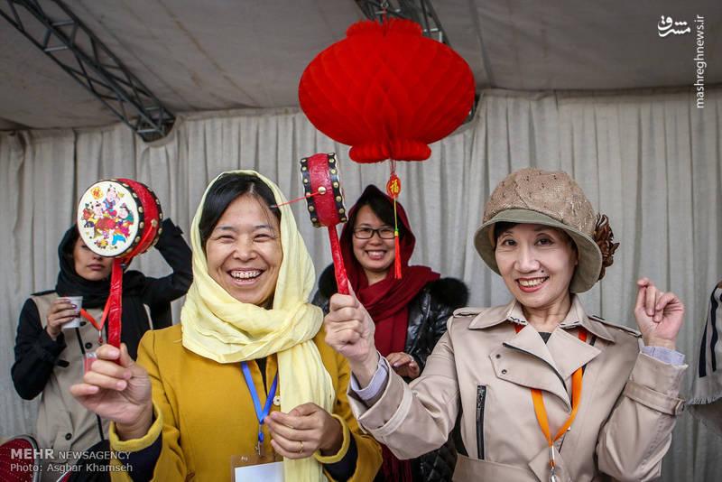 عید بهار چین