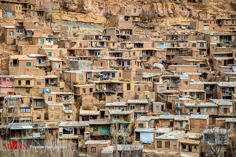 روستای اسفیدان