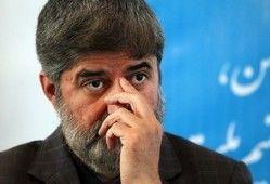 مطهری: کاندیداتوریام برای نائب رئیسی مجلس تا فردا مشخص میشود