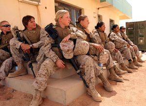 پنتاگون پیرامون رسواییجنسی در ارتش تحقیق میکند