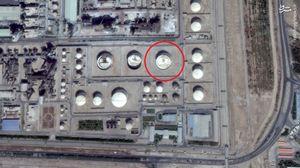 پتروشیمی بوعلی بعد از آتشسوزی در چه شرایطی است؟ + تصاویر ماهوارهای