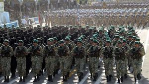 دکترین نظامی ایران زیر ذره بین اندیشکده آمریکایی +دانلود