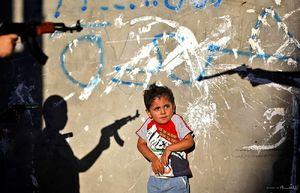 هر۱۰ دقیقه یک کودک یمنی جان میسپارد