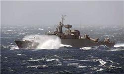 اعزام ناوگروه 47 نیروی دریایی ارتش به اقیانوس هند