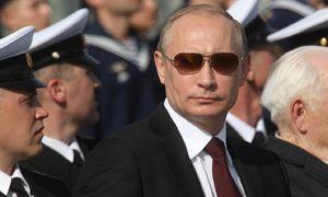 استراتژی جدید روسیه:جنگ اطلاعاتی و جنگ ترکیبی