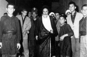 چرا امام خمینی نوروز سال 42 را عزای ملی اعلام کرد؟