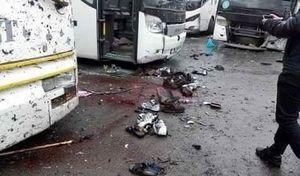 گروه تروریستی «النصره» مسئولیت انفجارهای دیروز دمشق را بر عهده گرفت