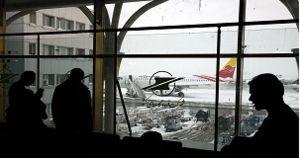 مدیرکل فرودگاههای خراسان رضوی بازداشت شد