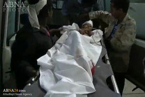 کشته شدن ۹ «مزدور» سعودی در جنوب شرقی یمن