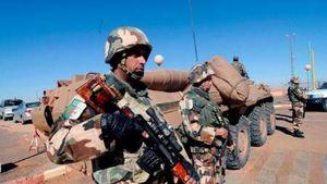 کشته شدن یک تروریست و بازداشت یک نفر دیگر در شرق الجزایر