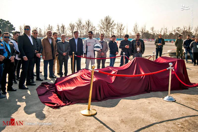 ورزشگاه آزادی مسابقات سرعت پیست آزادی فرمول 3 در ایران انواع مسابقات اتومبیل رانی Formula Three