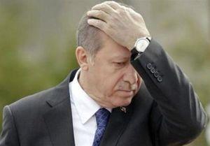 اردوغان پشیمان