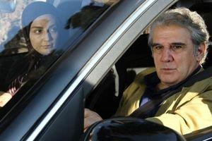 مهدی هاشمی در پشتصحنه یک سریال تشویق شد