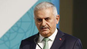 تسلیت نخست وزیر ترکیه به ایران