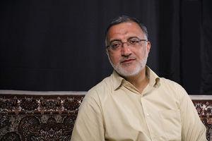 نظر زاکانی درباره گزارش صداوسیما از دور زدن تحریمها
