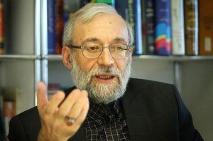 محمد جواد لاریجانی