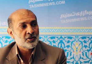 واکنش سردار سنایی به ادعای احداث پایگاه نظامی ایران در لاذقیه