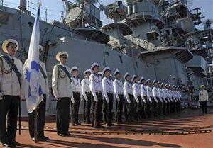 آغاز بازسازی پایگاه روسیه در سوریه