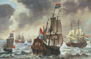 انقلاب هلند