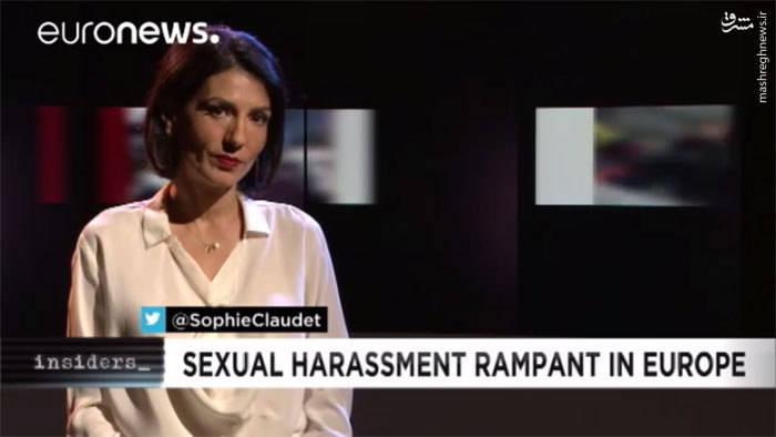 رابطه بدحجابی با آزار جنسی زنان