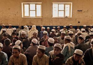 فریاد مردم افغان برای دفاع از حقوقشان+فیلم